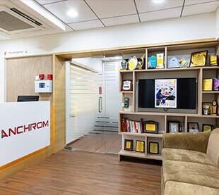 Anchrom office